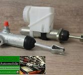 MG MGF TF Levier d'em brayage CYLINDRE RÉCEPTEUR stc100083 uub100040 NEUF