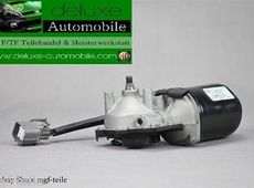 MG TF WINDSCREEN WIPER MOTOR NEW / MGF - Share dlb000270