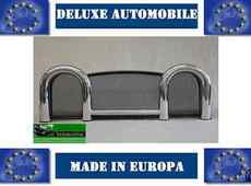 Roadster Bars Incl Wind Deflector Mazda MX5 Well NB nbfl Roll Bar
