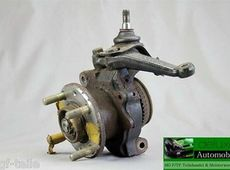 MG MGF Hub Steering Knuckle Wheel Bearing Superior Ball Joint Front Left