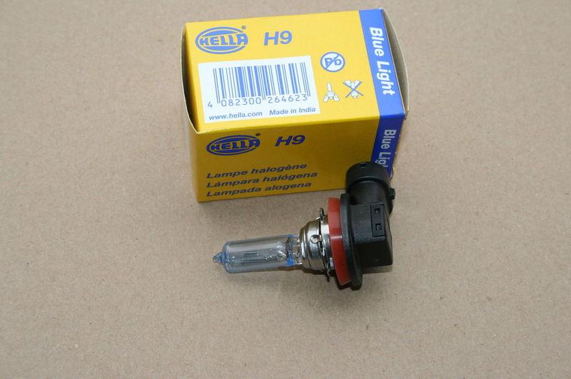 Hauptscheinwerfer HELLA 8GH 008 357-151 Gl/ühlampe