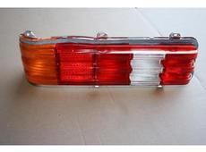 9EM 117 795-001 Hella Mercedes W123 Luce posteriore Sinistra Luce posteriore