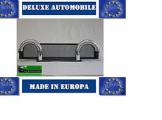 BMW Z3 CONVERTIBLE ROLL BARS ROL HOOPS & WIND DEFLECTOR NEW